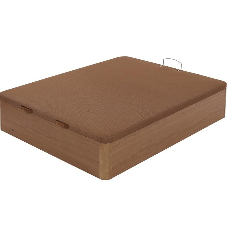 Canap de madera abatible de 25 con tapa 3d flex gallery for Canape abatible oferta